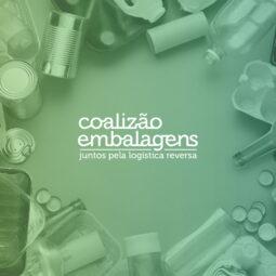 Coalizão Embalagens: juntos pela logística reversa