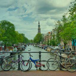 A transição da Holanda rumo à economia circular